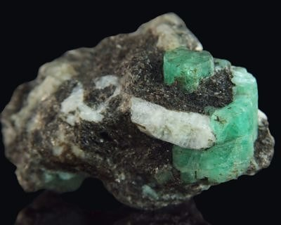 Smaragd (Rusko - Mališevo)