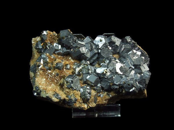 Galenite (Bulgaria - Madan)