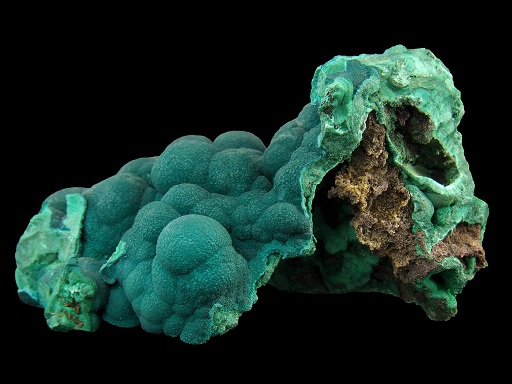 Minerály