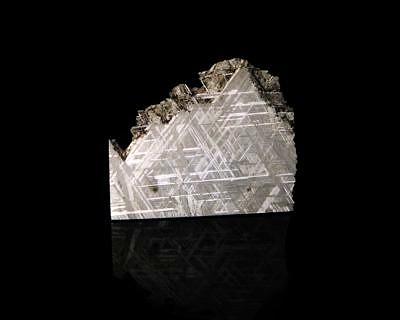 meteorite Muonionalusta (Sweden)