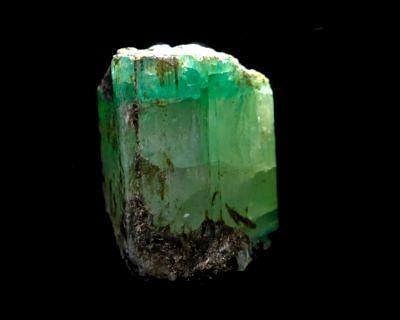 Emerald - Malyshevo, Sverdlovsk, Russia