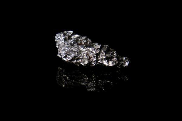 meteorite Campo Del Cielo (Argentina)