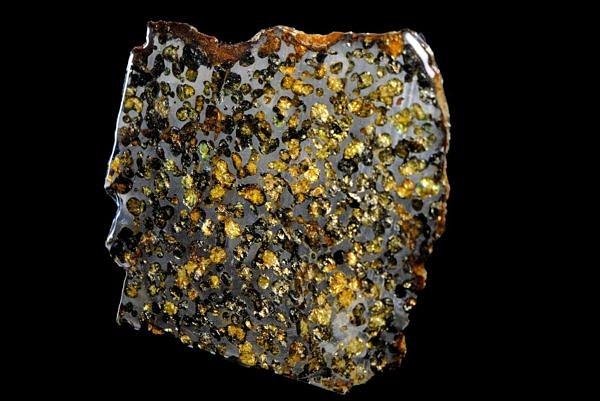 Pallasite - Sericho, Kenya