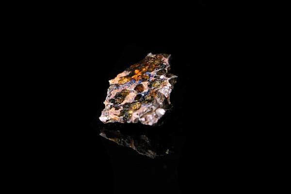 Pallasite, Sericho -Kenya