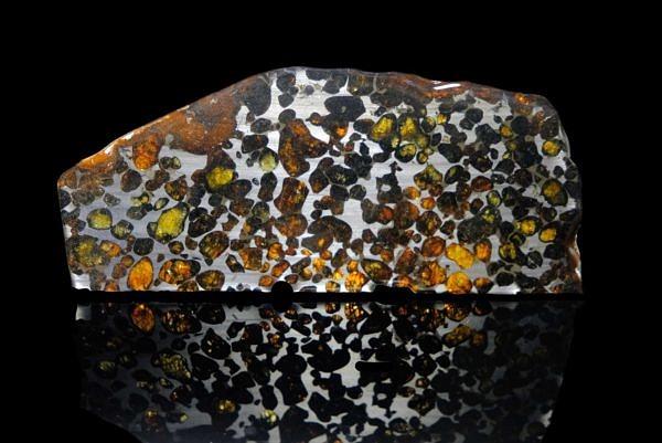 Sericho Pallasite (Kenya)